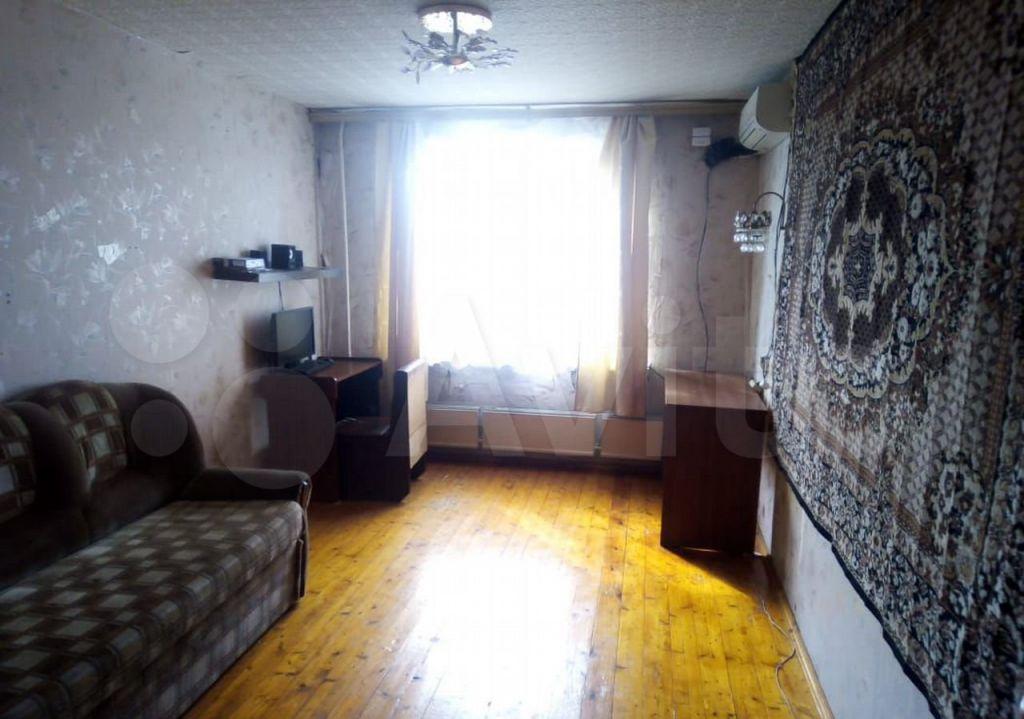 Аренда трёхкомнатной квартиры Талдом, цена 23000 рублей, 2021 год объявление №1422621 на megabaz.ru