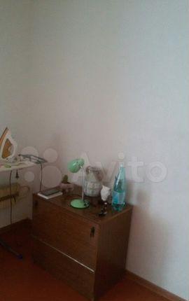 Аренда однокомнатной квартиры поселок Строитель, цена 13000 рублей, 2021 год объявление №1240515 на megabaz.ru