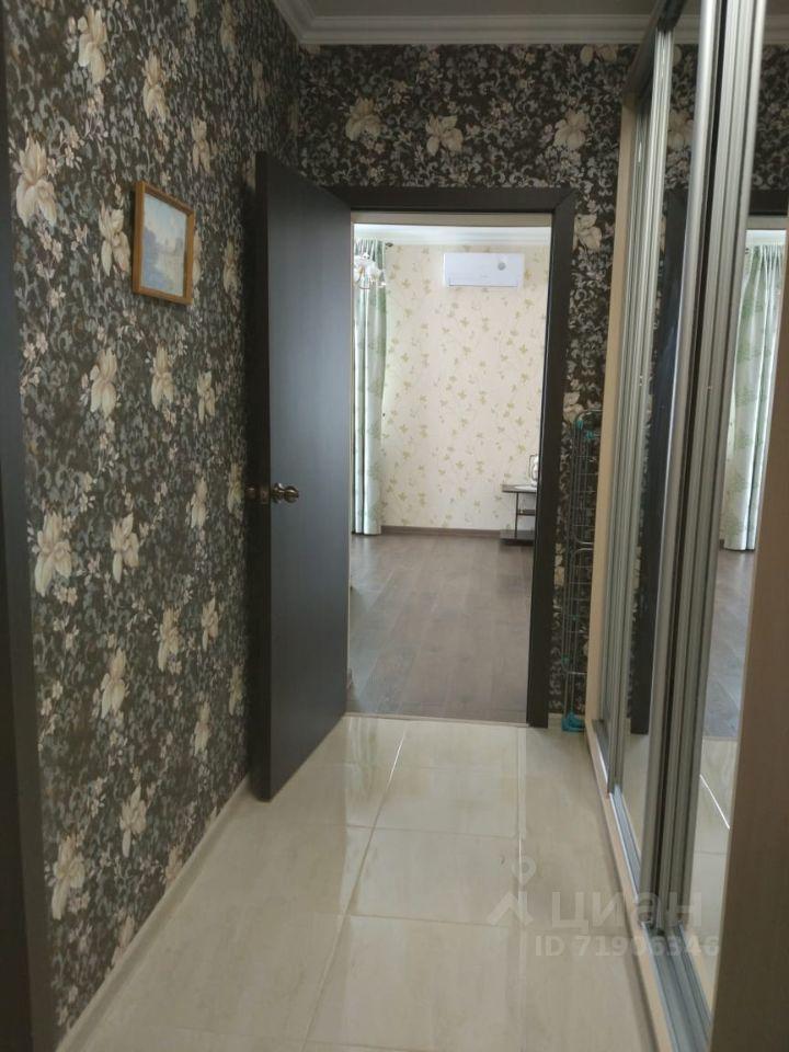 Аренда двухкомнатной квартиры деревня Лобаново, Новая улица 19, цена 45000 рублей, 2021 год объявление №1378022 на megabaz.ru