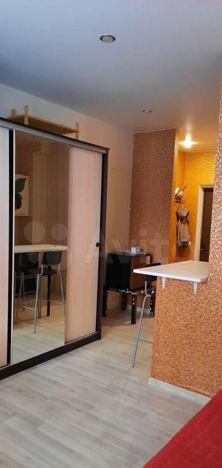 Аренда студии деревня Мотяково, цена 20000 рублей, 2021 год объявление №1462337 на megabaz.ru