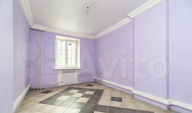 Продажа трёхкомнатной квартиры Москва, Хорошёвское шоссе 82, цена 23000000 рублей, 2021 год объявление №580450 на megabaz.ru