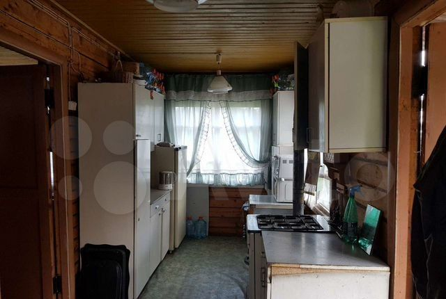 Продажа дома СНТ Радуга, цена 1100000 рублей, 2021 год объявление №587933 на megabaz.ru