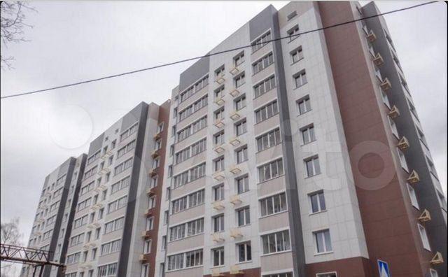 Аренда однокомнатной квартиры Хотьково, Загорская улица 1Ак1, цена 13000 рублей, 2021 год объявление №1292261 на megabaz.ru