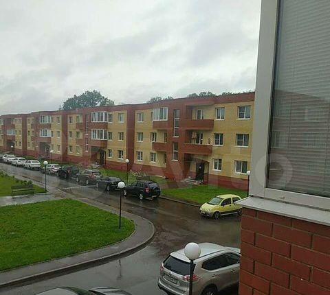 Аренда комнаты село Константиново, цена 9000 рублей, 2021 год объявление №1323185 на megabaz.ru