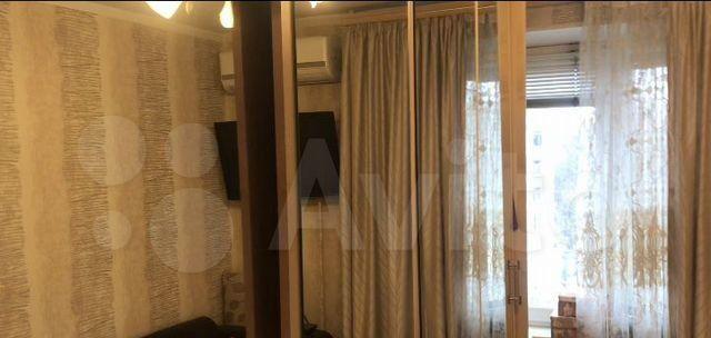 Продажа двухкомнатной квартиры Москва, метро Первомайская, Измайловский бульвар 73, цена 8000000 рублей, 2021 год объявление №583240 на megabaz.ru