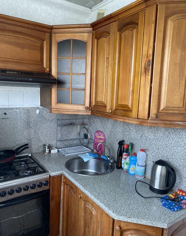 Продажа двухкомнатной квартиры село Синьково, цена 2500000 рублей, 2021 год объявление №610174 на megabaz.ru