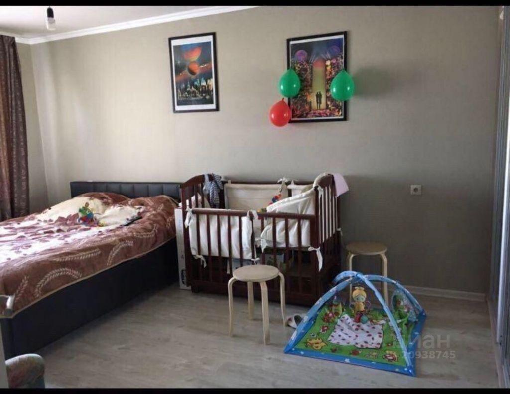 Аренда однокомнатной квартиры поселок Челюскинский, Садовая улица 25Б, цена 25000 рублей, 2021 год объявление №1373115 на megabaz.ru