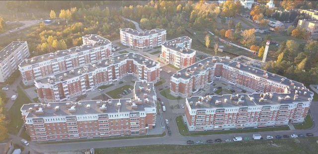 Аренда однокомнатной квартиры деревня Суханово, цена 30000 рублей, 2021 год объявление №1343294 на megabaz.ru