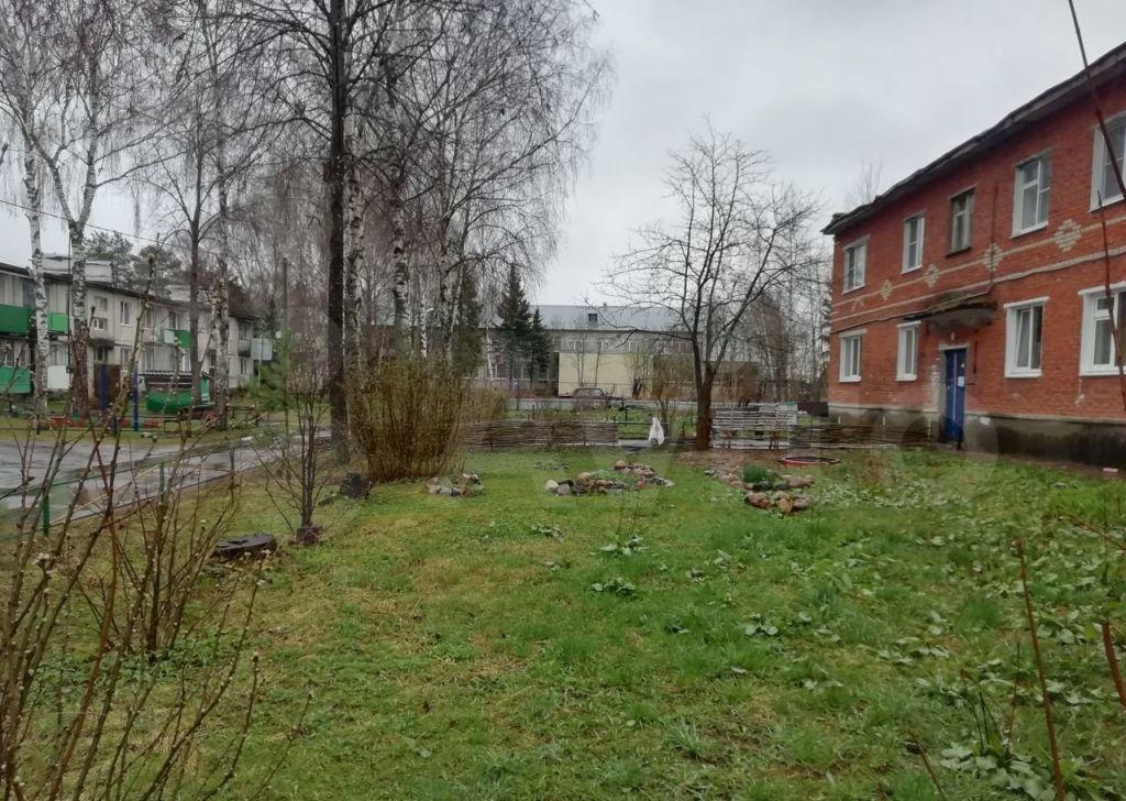 Продажа однокомнатной квартиры деревня Ермолино, цена 1300000 рублей, 2021 год объявление №618971 на megabaz.ru