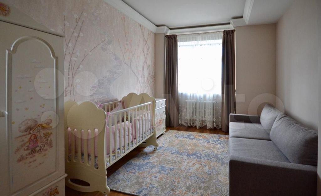 Аренда четырёхкомнатной квартиры Москва, проспект Маршала Жукова 78, цена 350000 рублей, 2021 год объявление №1437770 на megabaz.ru