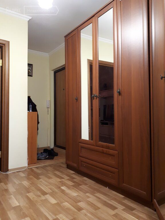 Продажа однокомнатной квартиры Лыткарино, улица Степана Степанова 2, цена 6499000 рублей, 2021 год объявление №583832 на megabaz.ru