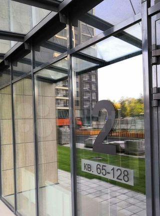 Продажа однокомнатной квартиры Красногорск, метро Митино, Центральный проезд 3, цена 7500000 рублей, 2021 год объявление №585737 на megabaz.ru