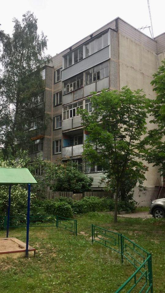 Продажа двухкомнатной квартиры село Тарасовка, метро ВДНХ, Центральная улица 12, цена 6000000 рублей, 2021 год объявление №636329 на megabaz.ru