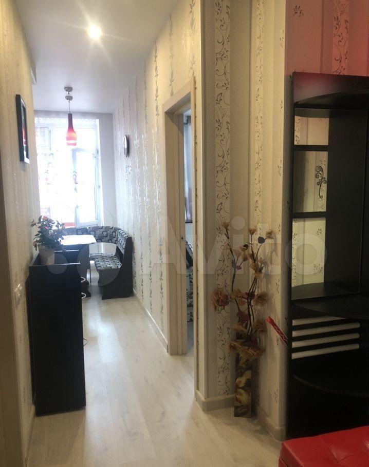 Аренда однокомнатной квартиры деревня Сабурово, Парковая улица 7, цена 23000 рублей, 2021 год объявление №1429292 на megabaz.ru