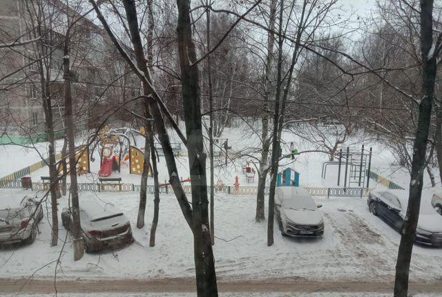 Аренда двухкомнатной квартиры поселок Краснознаменский, цена 19000 рублей, 2021 год объявление №1343910 на megabaz.ru