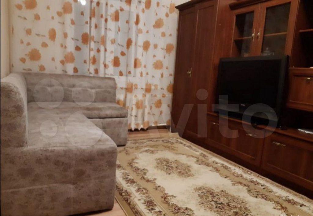 Продажа комнаты Яхрома, улица Бусалова 8, цена 950000 рублей, 2021 год объявление №693509 на megabaz.ru