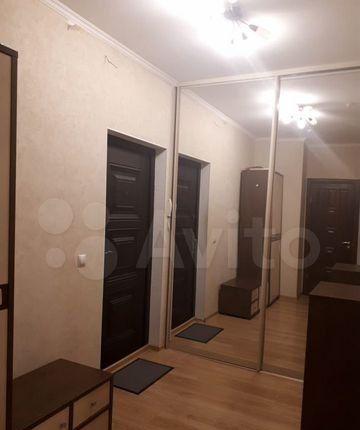 Продажа однокомнатной квартиры Сергиев Посад, проспект Красной Армии 240, цена 4990000 рублей, 2021 год объявление №583755 на megabaz.ru