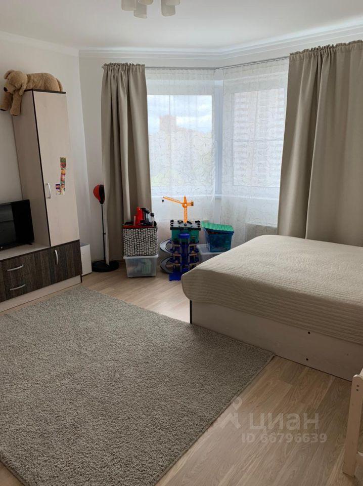 Продажа однокомнатной квартиры Москва, метро Беляево, Профсоюзная улица 96к1, цена 12800000 рублей, 2021 год объявление №617990 на megabaz.ru