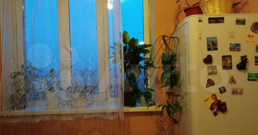 Аренда однокомнатной квартиры Фрязино, улица Нахимова 14А, цена 18000 рублей, 2021 год объявление №1375267 на megabaz.ru