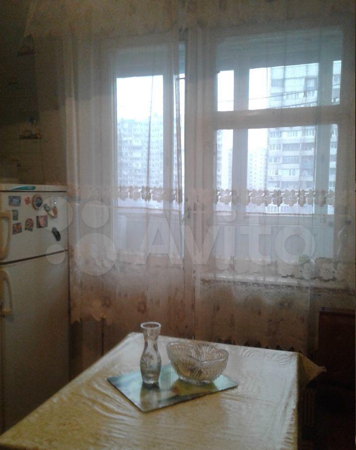 Продажа однокомнатной квартиры Москва, метро Алма-Атинская, Алма-Атинская улица 4, цена 8800000 рублей, 2021 год объявление №690780 на megabaz.ru