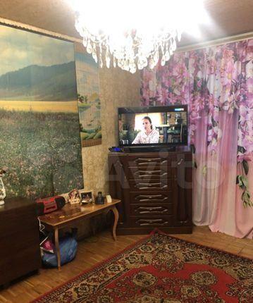 Продажа однокомнатной квартиры Москва, метро Текстильщики, цена 8000000 рублей, 2021 год объявление №566720 на megabaz.ru
