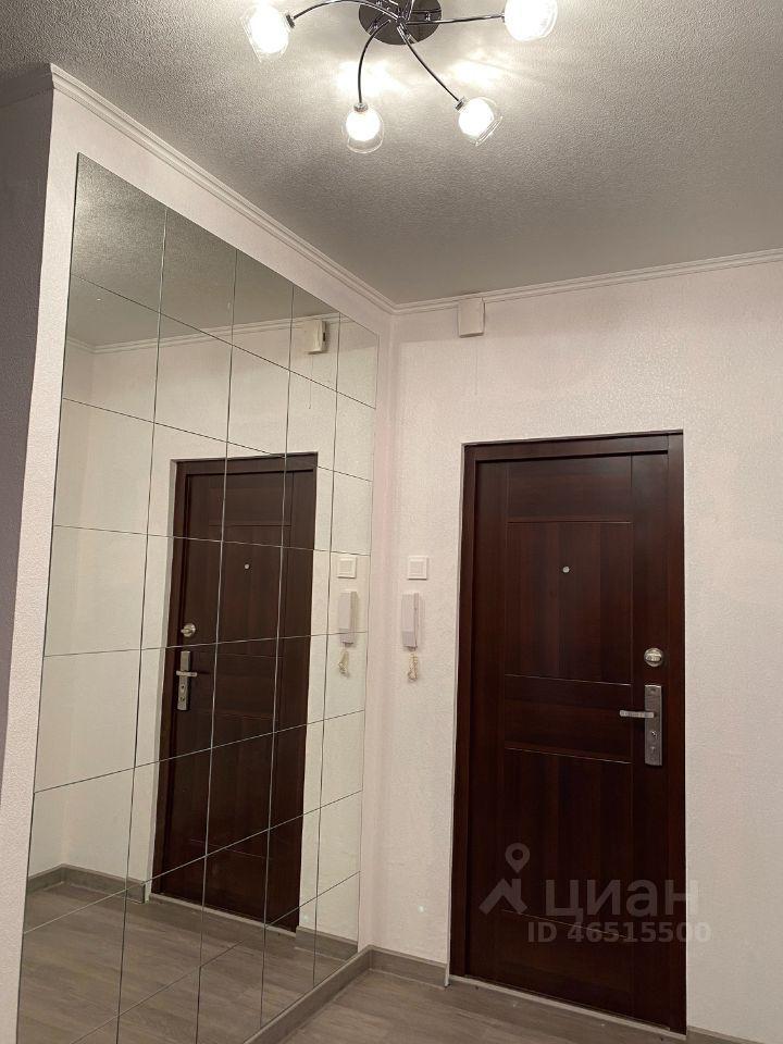 Продажа двухкомнатной квартиры Москва, метро Сокольники, 2-й Полевой переулок 2, цена 17900000 рублей, 2021 год объявление №617781 на megabaz.ru