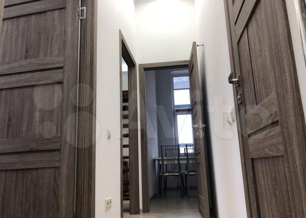 Аренда двухкомнатной квартиры поселок Ильинское-Усово, Заповедная улица 1, цена 40000 рублей, 2021 год объявление №1478993 на megabaz.ru