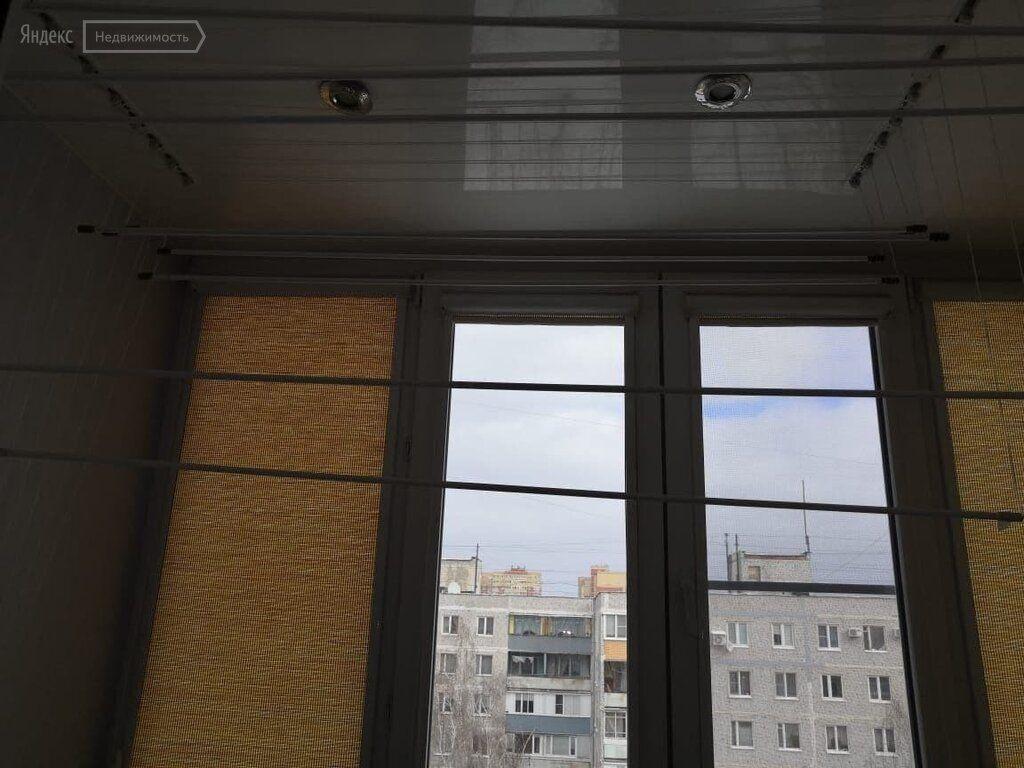 Аренда трёхкомнатной квартиры Орехово-Зуево, Мадонская улица 12А, цена 50000 рублей, 2021 год объявление №1343773 на megabaz.ru