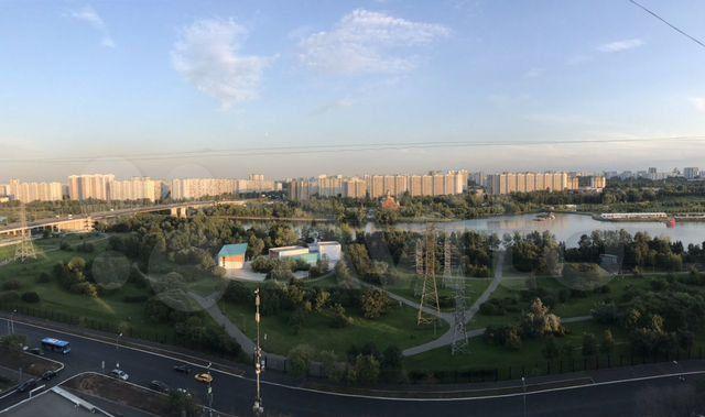 Аренда двухкомнатной квартиры Москва, метро Марьино, Люблинская улица 130, цена 62000 рублей, 2021 год объявление №1343895 на megabaz.ru