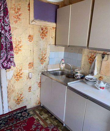 Продажа однокомнатной квартиры Лыткарино, цена 3500000 рублей, 2021 год объявление №566771 на megabaz.ru
