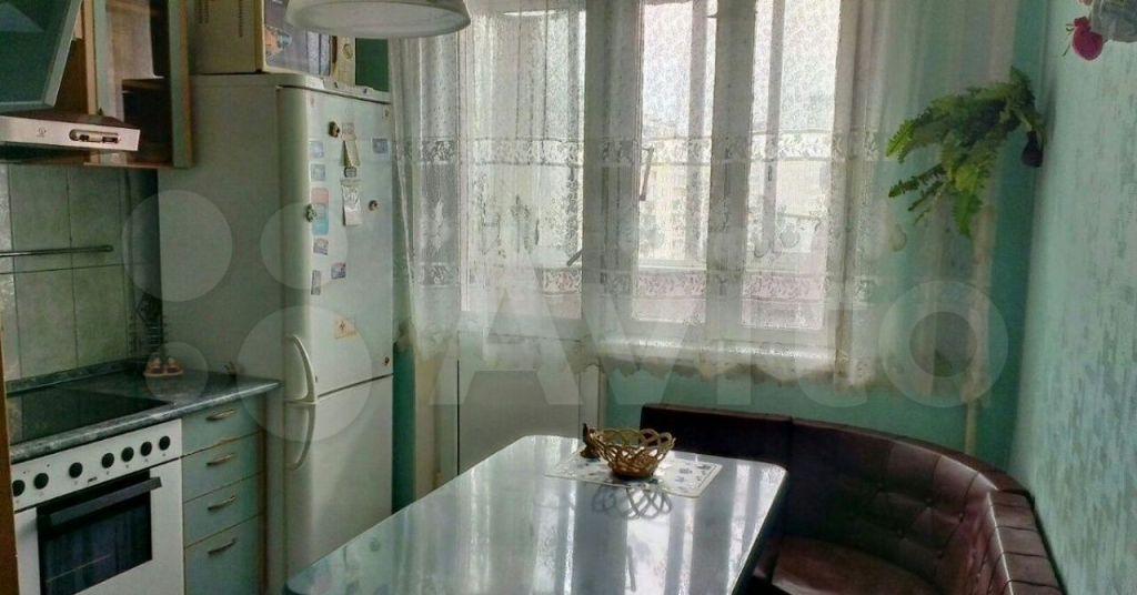 Аренда однокомнатной квартиры Москва, метро Алма-Атинская, цена 28000 рублей, 2021 год объявление №1406071 на megabaz.ru