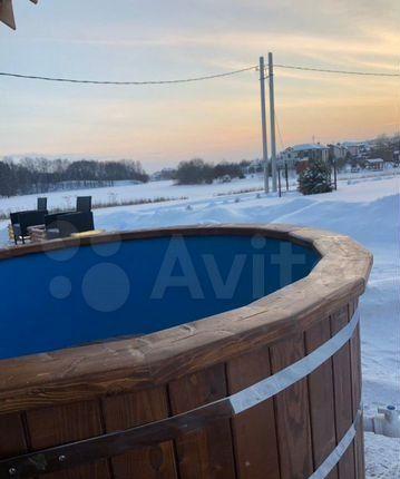 Аренда дома село Растуново, цена 7700 рублей, 2021 год объявление №1331560 на megabaz.ru