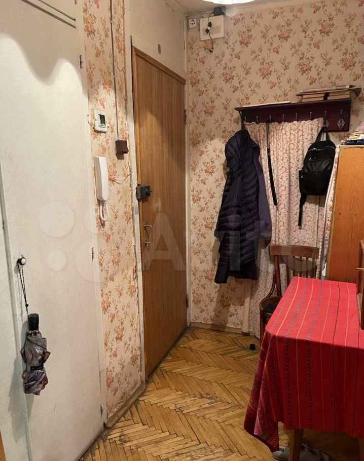 Продажа однокомнатной квартиры Москва, метро Полянка, улица Большая Полянка 28к1, цена 15400000 рублей, 2021 год объявление №699035 на megabaz.ru