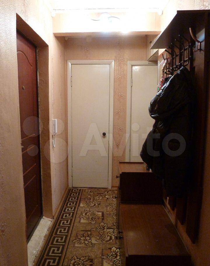 Продажа двухкомнатной квартиры рабочий посёлок Решетниково, Молодёжная улица 6, цена 2500000 рублей, 2021 год объявление №668806 на megabaz.ru