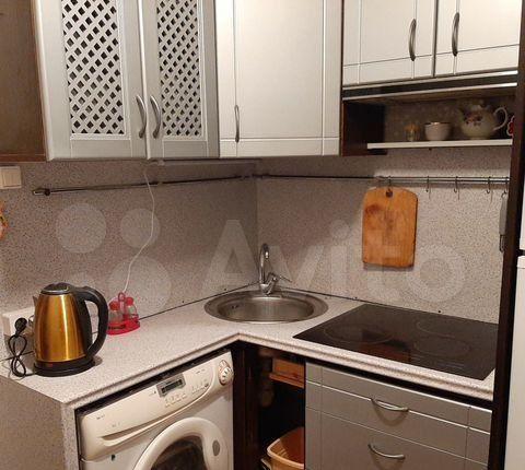 Аренда однокомнатной квартиры Лыткарино, Колхозная улица 94А, цена 18000 рублей, 2021 год объявление №1344525 на megabaz.ru