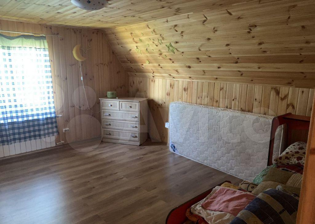 Аренда дома село Жаворонки, цена 35000 рублей, 2021 год объявление №1408560 на megabaz.ru