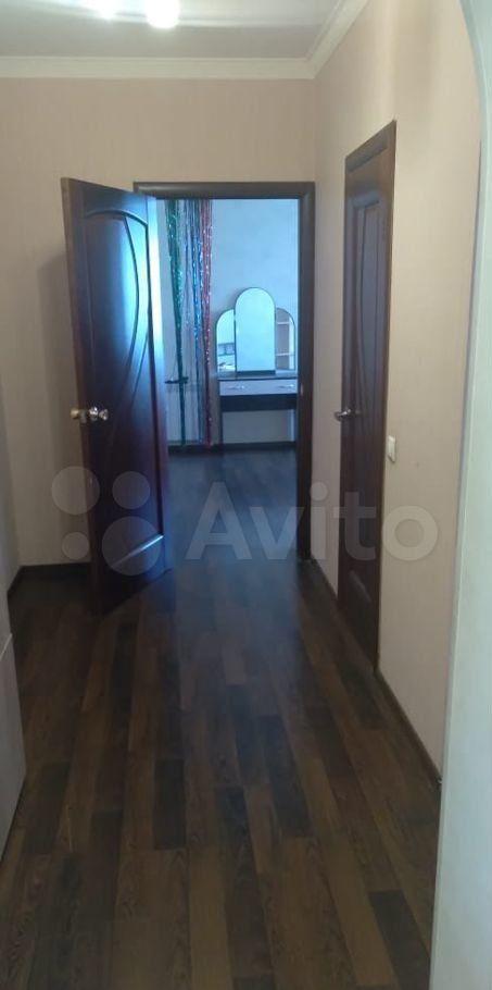 Аренда однокомнатной квартиры Одинцово, Кутузовская улица 15, цена 28000 рублей, 2021 год объявление №1367281 на megabaz.ru