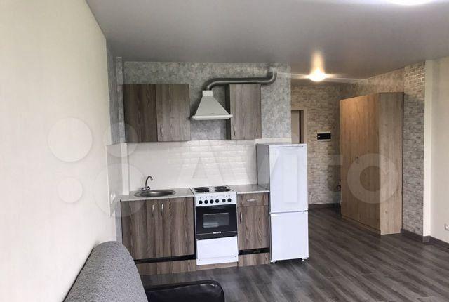 Продажа однокомнатной квартиры деревня Большие Жеребцы, цена 2600000 рублей, 2021 год объявление №567523 на megabaz.ru