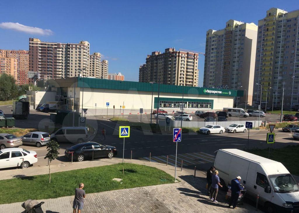 Аренда однокомнатной квартиры Видное, Берёзовая улица 14, цена 17500 рублей, 2021 год объявление №1366229 на megabaz.ru