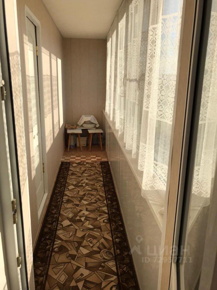 Продажа двухкомнатной квартиры Воскресенск, улица Лермонтова 4/2, цена 4000000 рублей, 2021 год объявление №618410 на megabaz.ru