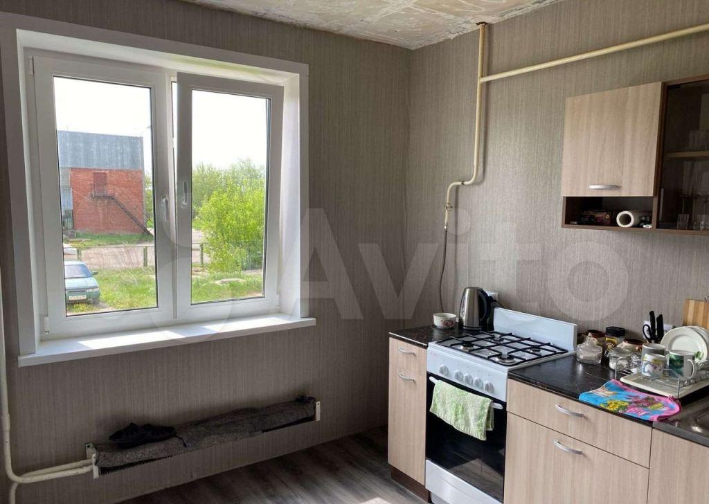 Аренда однокомнатной квартиры Озёры, Болотный переулок 12, цена 10000 рублей, 2021 год объявление №1388321 на megabaz.ru