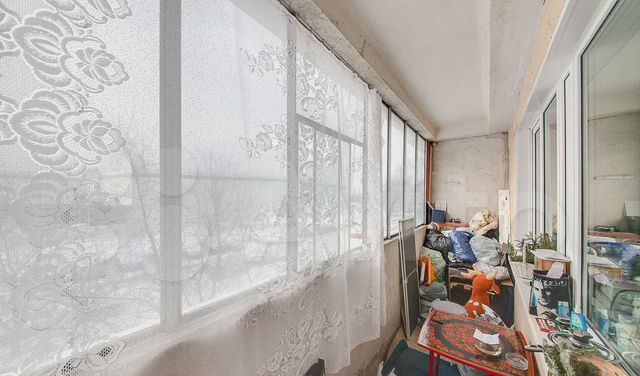 Продажа однокомнатной квартиры поселок совхоза имени Ленина, метро Домодедовская, цена 7699000 рублей, 2021 год объявление №576122 на megabaz.ru