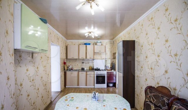 Аренда дома село Ангелово, Центральная улица 46, цена 60000 рублей, 2021 год объявление №1325973 на megabaz.ru