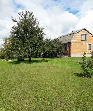 Продажа дома село Петровское, цена 4500000 рублей, 2021 год объявление №584574 на megabaz.ru