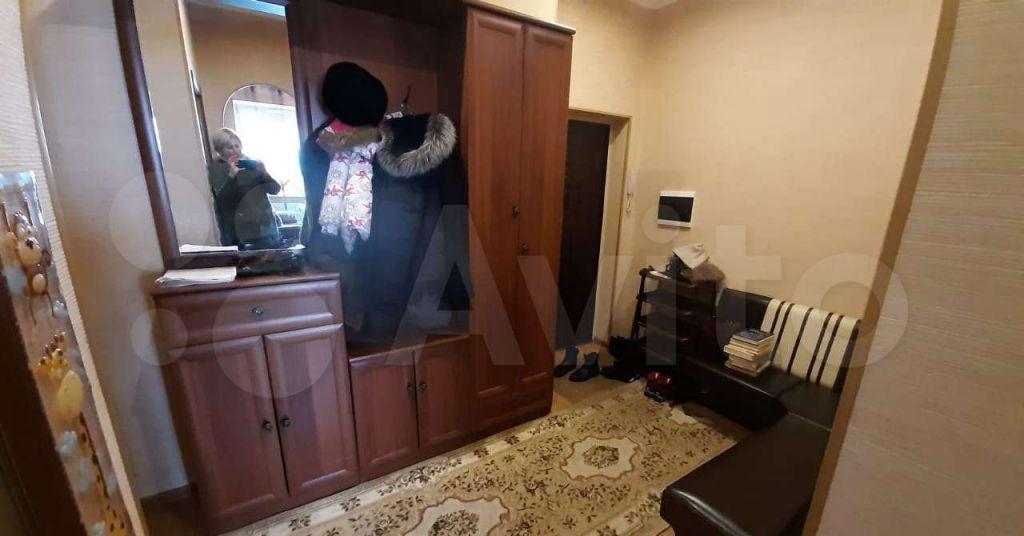 Аренда однокомнатной квартиры Москва, улица Текстильщиков 7А, цена 20000 рублей, 2021 год объявление №1366930 на megabaz.ru