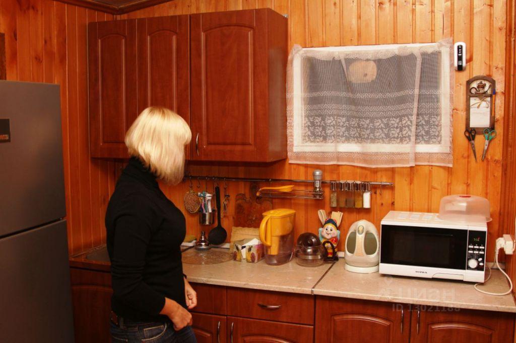Продажа дома деревня Мишнево, метро Щелковская, цена 3000000 рублей, 2021 год объявление №629263 на megabaz.ru