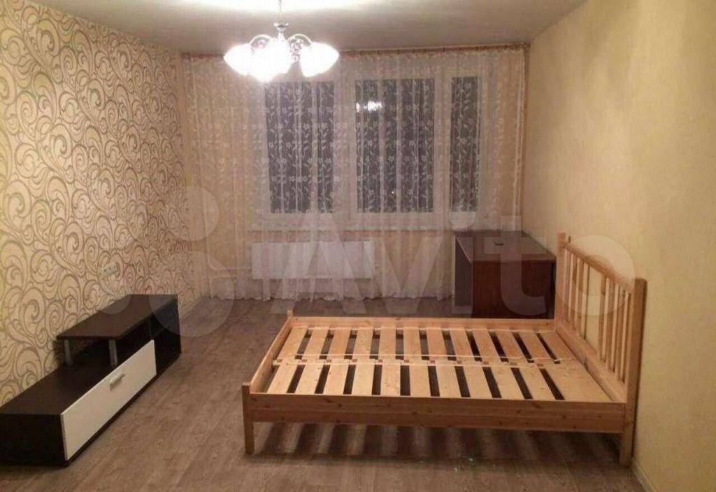 Аренда однокомнатной квартиры деревня Федурново, улица Авиарембаза 8, цена 22000 рублей, 2021 год объявление №1385527 на megabaz.ru