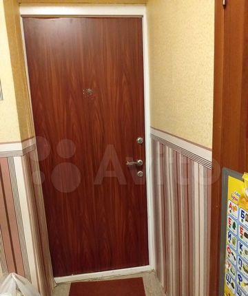 Аренда однокомнатной квартиры Павловский Посад, улица 1 Мая 74, цена 12000 рублей, 2021 год объявление №1344491 на megabaz.ru