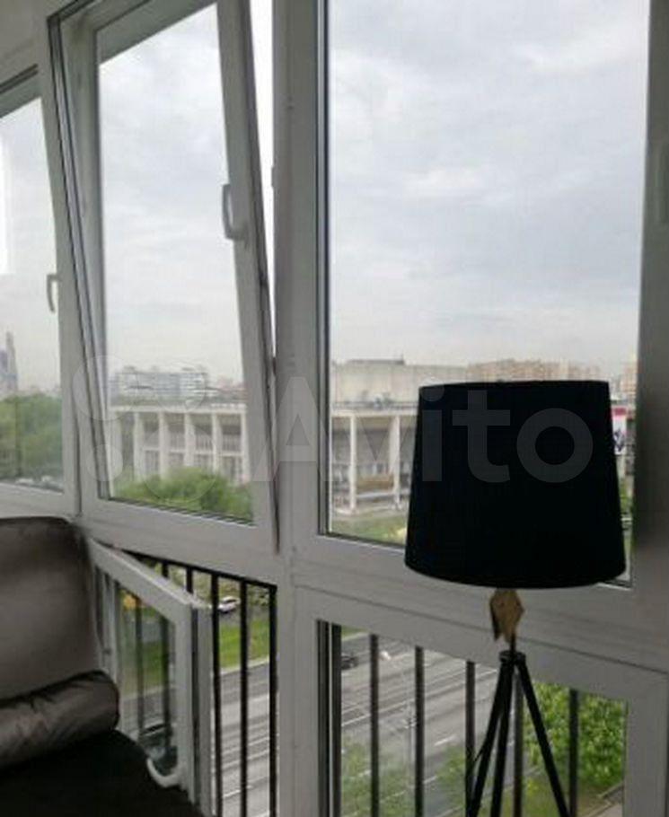 Продажа комнаты Москва, метро Фрунзенская, Комсомольский проспект 29, цена 5000000 рублей, 2021 год объявление №581340 на megabaz.ru