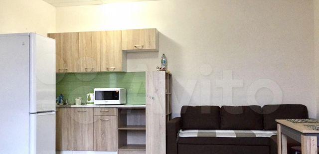 Аренда двухкомнатной квартиры село Беседы, Ленинская улица, цена 35000 рублей, 2021 год объявление №1301715 на megabaz.ru